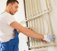 Commercial Plumber Services in San Anselmo, CA